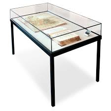 dearborn office display case. ca 56000 kr gaylord curator terrace table leg museum case with gas lifters quality exhibit u0026 display cases gayu2026 dearborn office f