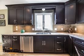 Mocha Shaker Kitchen Cabinets White Wood Shaker Kitchen Cabinets Cliff Kitchen Kitchen Cabinets
