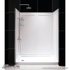 exciting dreamline frameless sliding shower door sliding shower doors shower doors consider when sliding shower doors