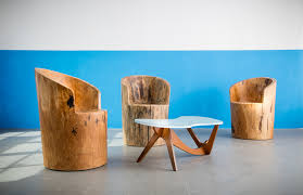 Carlo Hauner and Martin Eisler were the primary designers for the iconic Brazilian  furniture company Forma