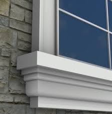 exterior window sill installation. mx212 - exterior window sills molding-and-trim sill installation e