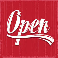 Image result for open