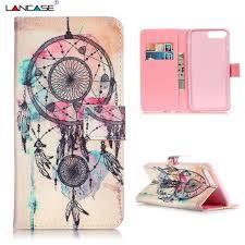 Dream Catcher Case Iphone 7 Plus Flip wallet Leather case for iPhone 100 Plus Dream Catcher PU 44