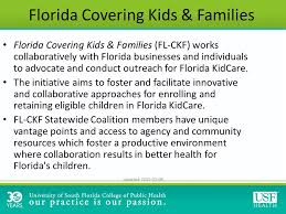 Florida Kidcare Income Eligibility Chart Kids