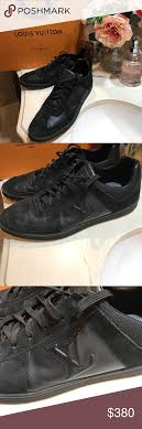 Louis Vuitton Shoes Used But In Great Condition Size 9 5