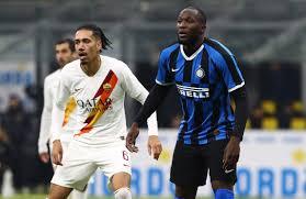 Inter-Roma 0-0: super Mirante, Conte a +2 sulla Juve ...