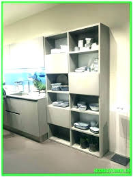 kitchen displays for white display shelf wall cabinets with open shelves above excellent