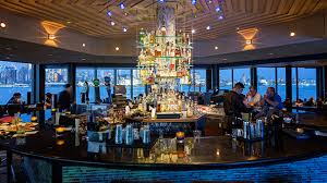 Chart House Hours Weehawken Waterfront Seafood Restaurant Dining With A Ny