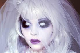 bride of frankenstein makeup photo 3