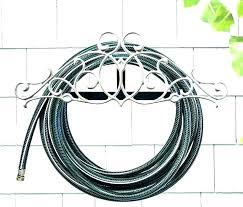 garden hose holder water hose rack free standing hose holder garden hose holder free standing garden