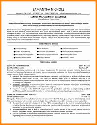 Sample Resume Construction Project Manager 10 Construction Project Manager Resume Letter Signature