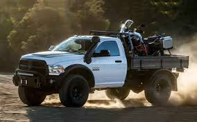 2019 Dodge Ram 2500 Diesel Concept Redesign | New Concept Cars