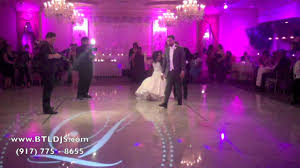 Villa Barone Bronx Wedding At Villa Barone Bronx Ny With Dj