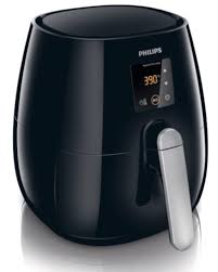 Philips, viva, airfryer HD9220, review Trusted reviews