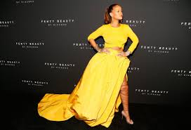 Rihannas Fenty Beauty Launch Offered A Much Needed Dose Of Optimism