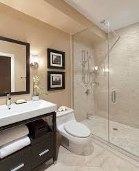 Port Credit Townhome contemporary-bathroom