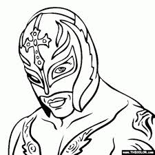Wwe coloring pages of randy orton. 20 Free Printable Wwe Coloring Pages Everfreecoloring Com