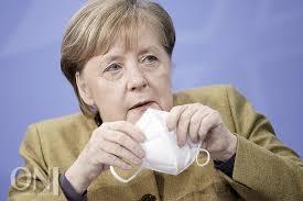 Kanzlerin merkel nimmt die osterruhe zurück. Bericht Kanzlerin Merkel Fordert Harten Lockdown Bis Kurz Vor Ostern Ostfriesische Nachrichten