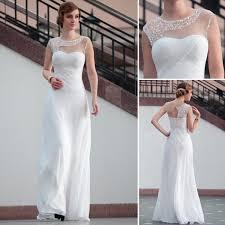 Long Wedding Reception Dresses For The Bride
