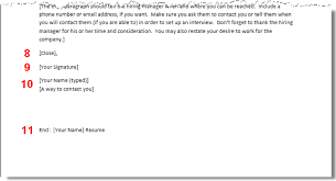 Crafting A Cover Letter Cover Letters Crafting Your Cover Letter