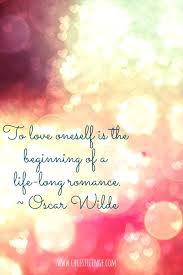 Self Acceptance Quotes Magnificent Love And Acceptance Quotes On QuotesTopics