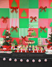 Christmas Picture Backdrop Ideas Christmas Party Decorations Decorating Ideas