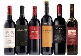 supplemental gift image quintessential reds wine collection
