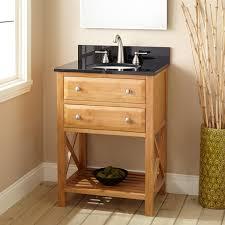 Open Shelf Vanity Bathroom Bathroom Vanity Depth Large Size Of Bathroom Small Depth