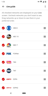 The 5 Best Streaming Cable Apps For Watching Live Tv On Your