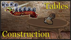 Osrs Construction Skill Calculator