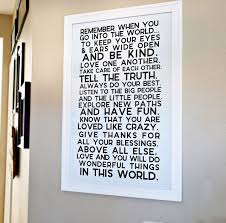 Inspiring Quotes for Home Decor - get one of these prints to hang in your  home