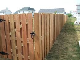 privacy fence gate locks install gate latch wood fence home design ideas pictures