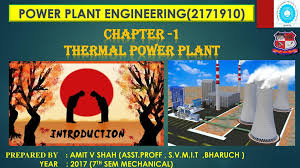 Power Plant Engineering Ppt Download