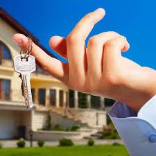residential locksmith.  Locksmith BRAMPTON RESIDENTIAL LOCKSMITH House Ownerreal Estate Agent Giving Away  The Keys  House Out Of Focus In Residential Locksmith