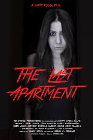 The Last Apartment 2015 Imdb