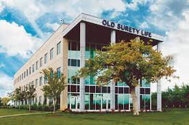There are 100+ companies selling medicare supplements. Old Surety Life Insurance Company Dab Architecture Construction