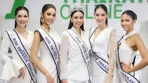 เปิดใจ 5 สาว มิสยูนิเวิร์สไทยแลนด์ 2020 เวทีนี้ไม่มีสงครามนางงาม (คลิป)