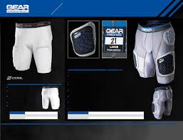 Gear Pro Tec Girdle Size Chart Gear Pro Tech