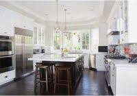 kitchens with white cabinets and dark floors. Kitchens With White Cabinets And Dark Floors New Kitchen  Wood 20 Tips Kitchens White Cabinets Dark Floors