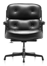 Eames executive chair Aluminum Group Hive Modern Herman Miller Eames Executive Chair