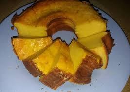 Resep kue panggang merupakan aplikasi kumpulan resep lengkap kue panggang pilihan. Cara Memasak Bolu Labu Kuning Bolu Koja Farah Quinn