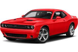 2017 Dodge Challenger Overview   Cars.com