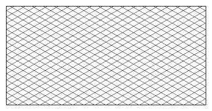 Free Printable Isometric Graph Paper Grid Harezalbaki Co
