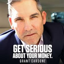 Grant Cardone Quotes Cool Grant Cardone Quotes On Business Money And Success IPerceptive