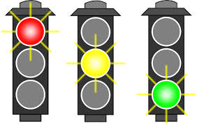 How To Make A Traffic Light Sequencer Timing Light Sequences Build A Traffic Light Controller