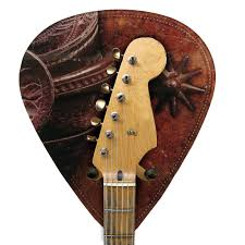 guitar wall pick guitar wall includes string swing hanger western cowboy spurs metal guitar wall decor