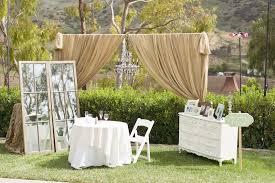 outdoor wedding furniture. Venue: Maravilla Gardens Outdoor Wedding Furniture