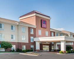Comfort Suites French Lick 2017 Room Prices Deals Reviews.