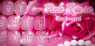 <b>Pink</b> Rose Keyboard - Apps on Google Play
