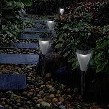 decorative solar lighting. Decorative Solar Lighting. Aglaia Color Changing Lights Outdoor Pack Of 6 With 7 Colors Lighting